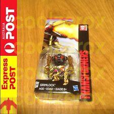 Aus Seller - Transformers GRIMLOCK G1 Classic Legion Class Hasbro - NEW
