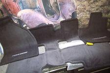 FLOOR MAT Set 4 Piece Carpet PT926-4814S-20 Genuine TOYOTA Fits Highlander ZZ