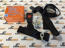 Universal Fit Static Safety Belt Rear Seat Belt Lap Belt - SECURON 210