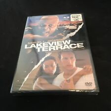 Lakeview Terrace (DVD, 2009) Brand New/Sealed