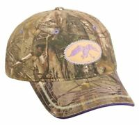 Duck Commander Realtree Xtra Ladies Style Felt Patch Hunting Hat