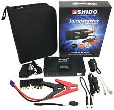 Shido Jumpstarter IMF12000-12 36Wh 600A Starthilfe Booster Auto KFZ