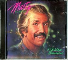 Marty Robbins - A Christmas Remembered