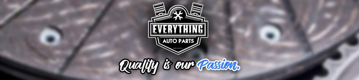 Everything Auto Parts