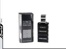 "Real Time ""Force Majeure"" Man Eau de Toilette 100 ml EDT Omerta Männer Mann Men"