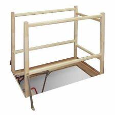 Geländer/handläufe aus Holz