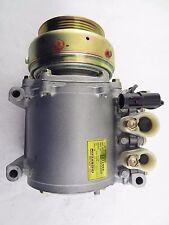 Mitsubishi Mirage DE LS 1997 A/C Compressor w/ Clutch Mitsbishi NEW