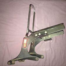 Harley FXRD sissy bar + luggage rack tour pak mount FXRT FXR FXRP FXLR EPS21054