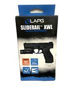 LAPG Weaponlight Multi-Function Tactical Light 800 Lumens Sliderail XWL NEW