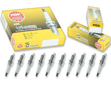Engine jz 8 pcs NGK G-Power Spark Plugs for 1998-2002 Dodge Ram 2500 5.9L V8