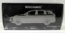 Voitures miniatures en fonte pour Porsche