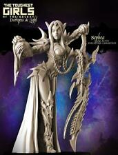 Raging Heroes Sephea Dark Elves Executrix Champion Heroine