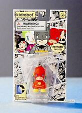 DC Universe Keychain Series KidRobot Flash