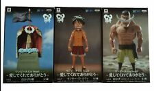CRY HEART VOL.2 THANKS FOR THE LOVE BANPRESTO ONE PIECE A-21172 4983164496307