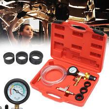Auto Coolant Vacuum Kit Cooling System Vacuum Radiator Kit Refill & Purging Tool
