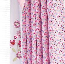 Childrens Playroom Floral Curtains Ebay