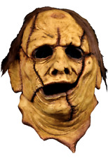 Texas Chainsaw Massacre - Leatherface Skinner Mask