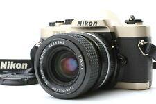 【Near Mint】Nikon FM10 Film Camera w/ Ais 35-70mm f3.3-4.5 Lens from Japan #338