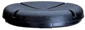 CLC Custom Leathercraft 1140 EasySeat Lightweight Plastic Bucket Seat
