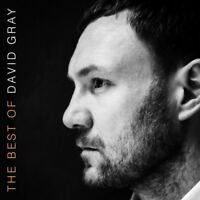 DAVID GRAY - THE BEST OF DAVID GRAY (2LP/GATEFOLD)  2 VINYL LP NEU