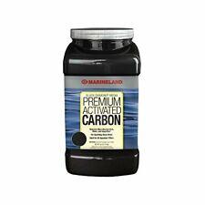 Premium Activated Carbon Charcoal Filter Purify Water Fish Tank Aquarium, 40. Oz