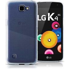 Fundas y carcasas Para LG K4 de plástico para teléfonos móviles y PDAs LG