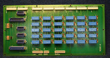 Mitsubishi M300-A  M300A MIGHTY COMET RELAY BOARD CARD