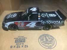 ERIC JONES CUSTOM #4 TOYOTA RACE TRUCK  NASCAR 1/24 KBM