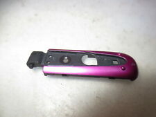 Canon SD1400  Ixus 130 Battery door  PINK