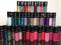 LOT 30 Hard Candy Nail Polish NO DUPLICATES   Brand NEW Shades Colors FAST SHIP!