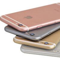 Apple iPhone 6s 64GB/128GB - Rose Gold/Silver/Gray Verizon Unlocked Smartphone