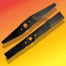 2 blade set fits  Honda 72511-VE2-000 Blades 21 Cut Walk Behind Mower
