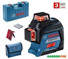 SALE - Bosch GLL 3-80 LASER LEVEL Professional - 0601063S00 3165140888356 D2
