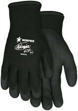 MCR Safety Memphis N9690 Ninja Ice Large Dozen 15 Gauge HPT Palm Work Gloves