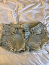 Gilly Hicks Shorts Size 0