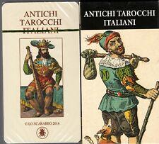 Mazzo Tarocchi SCARABEO TAROCCHI ITALIANI