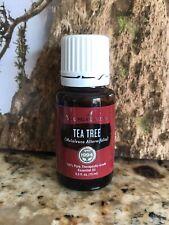 Young Living Essential Oils Tea Tree 15ml