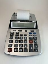 Canon Desktop Printing/Display Calculator. Tax And Business Calculations P23-Dh