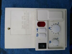 Worcester Buderus 600 800 Control Unit Box only (no pcb) 38324 T0000383240 Used