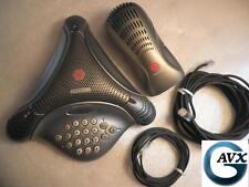 Polycom Voicestation 100 90day Warranty Conference Speakerphone Amp Power Supply