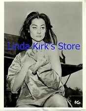 "Carol Lawrence as Chinese Girl Photograph ""The Widow O'Rourke Story"" ABC-TV 1964"