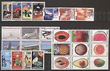 Antillen jaargang 2009 compleet luxe postfris/MNH