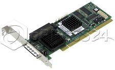 CONTROLLER INTEL SRCU41L U320 SCSI RAID PCI-X