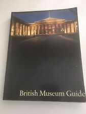 British Museum Guide Published 1976