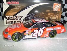 2003 Action Tony Stewart # 20 Home Depot  1/24th