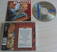 CD ALBUM THE BEST OF KANSAS KANSAS 10 TITRES 1984
