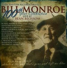 Bill Monroe 100th Year Celebration   Live at Bean Blossom