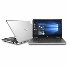 "NEW HP Pavilion 15.6"" Intel i7-6500U 12GB RAM 1TB HDD Window 10 DVD-RW Bluetooth"