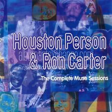 Houston Person, Ron Carter – The Complete Muse Sessions - 2 CD