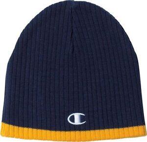 Champion Sport - UNISEX SIZE, COTTON Knit Skull Cap, Hat, or Acrylic Cuff Beanie